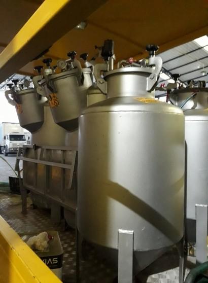 Conserto de Bico Injetor Preço Ferraz de Vasconcelos - Injeção Eletrônica Diesel