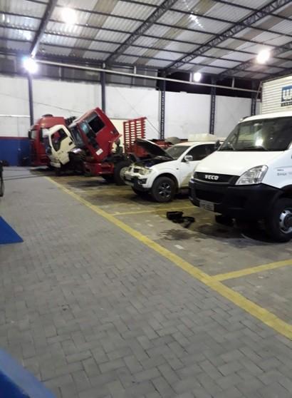 Conserto de Freios Pneumáticos em Veículos Diesel Bairro Jardim Veneza - Freio Hidropneumático