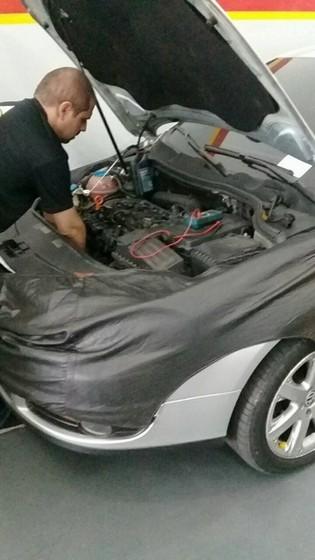 Conserto de Injeção Eletrônica Motor Ap Vila Margareth - Conserto de Bico Injetor