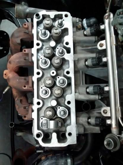 Conserto de Motor Automotivo Preço Jardim Meliunas - Manutenção de Motor Cummins