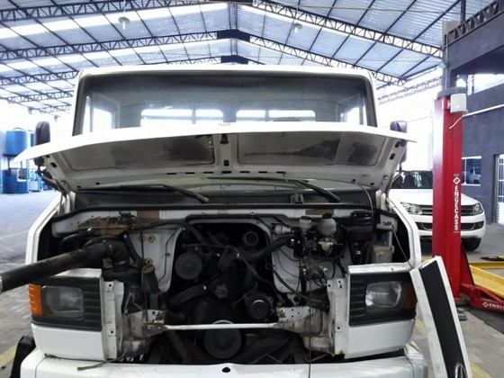 Conserto para Motor a Diesel Valor Jardim Elsa - Conserto de Motor Automotivo