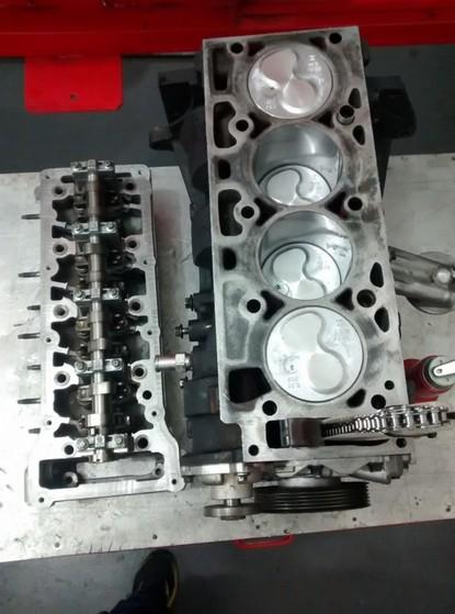 Conserto para Motor Automotivo Valor Cidade Kemel I - Conserto para Motor a Diesel