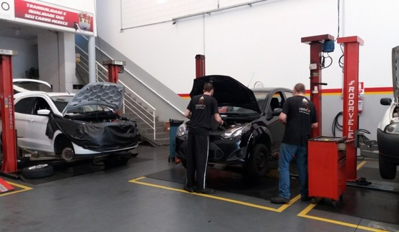 Manutenção de Injeção Automotiva Jardim São Luís - Injeção Eletrônica Diesel
