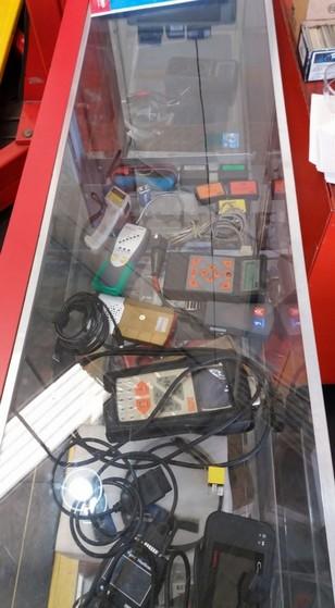 Manutenção de Injeção Eletrônica Automotiva COHAB Guianases - Conserto de Bico Injetor