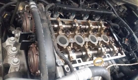 Manutenção de Motores Diesel Fazenda Itaim - Manutenção Motor Ap 1.6