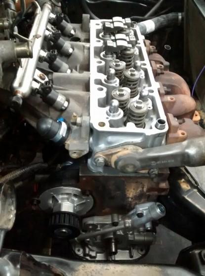 Manutenção Motor Ap 1.6 Valor Jardim Elsa - Manutenção de Motor de Arranque