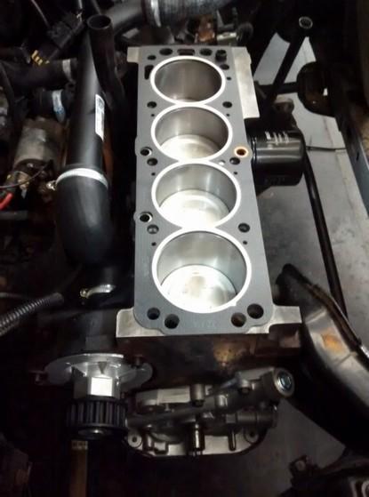 Manutenção Motor Ap 1.8 Preço Bairro Jardim Santa Carolina - Conserto de Motor Automotivo