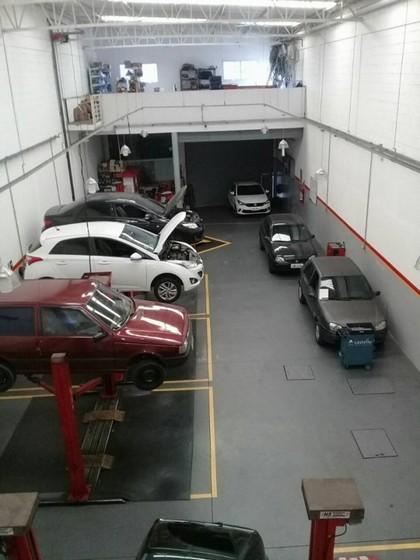 Mecânica Geral de Automóveis Valor Jardim São João - Mecânica Geral para Vans