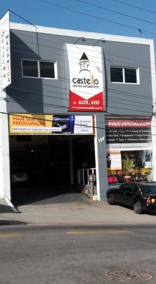 Mecânica Geral de Autos Jardim Fluminense - Mecânica Geral para Vans