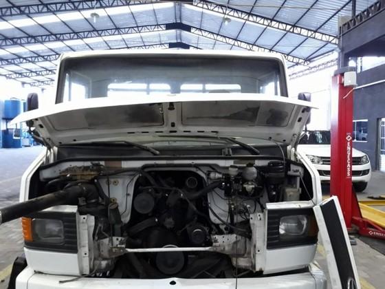 Mecânica Geral Diesel Valor Itaquaquecetuba - Mecânica Geral para Caminhonetes
