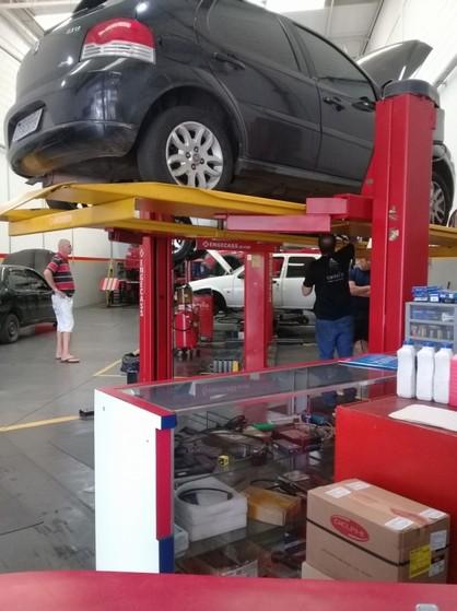 Oficina de Mecânica Geral de Automóveis Jardim Elsa - Mecânica Geral para Caminhonetes