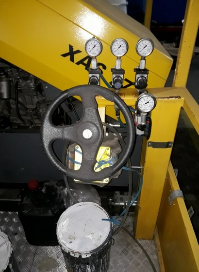 Oficina para Conserto de Bico Injetor Jardim Soares - Injeção Eletrônica Diesel