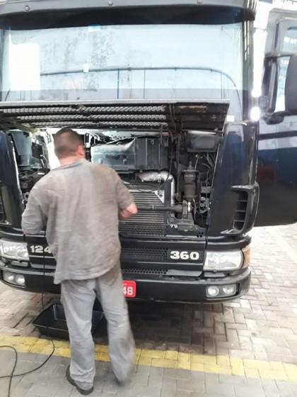 Oficina para Manutenção de Motores Diesel Jardim Silva Teles - Manutenção Motor Ap 1.6