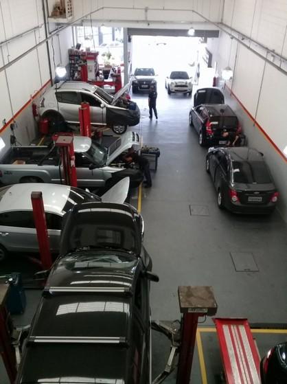 Oficina para Manutenção do Câmbio Automático Bairro Jardim Veneza - Manutenção Preventiva Câmbio