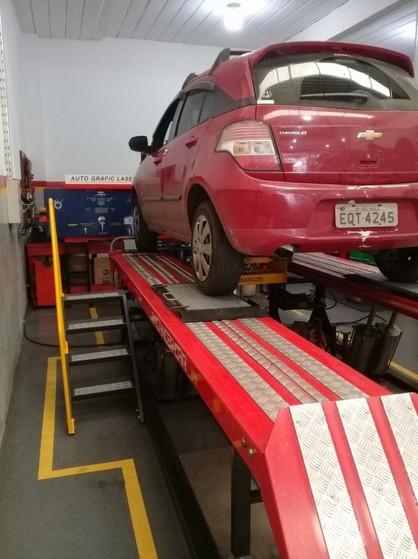 Onde Encontrar Serviços Suspensão Alinhamento Vila Alabama - Conserto de Suspensão para Caminhão