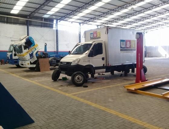 Onde Encontro Conserto de Suspensão para Van Vila Lourdes - Conserto de Suspensão para Caminhão
