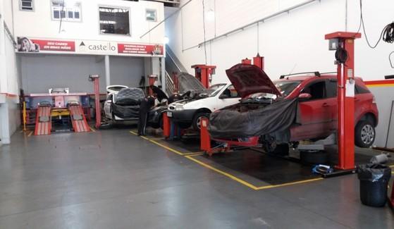 Onde Encontro Suspensão Automotiva Oficina Vila Morgadouro - Conserto de Suspensão para Caminhão