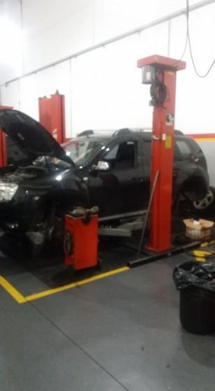 Serviço de Suspensão Automotiva Valor Vila NAncy - Conserto de Suspensão para Caminhão