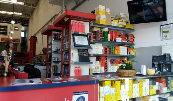 Serviço de Troca do Filtro de Combustível Bairro Jardim Santa Carolina - Troca de Filtro de óleo