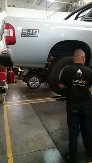 Suspensão de Veículos Manutenção Preço Bairro Jardim Betânia - Conserto de Suspensão para Caminhão