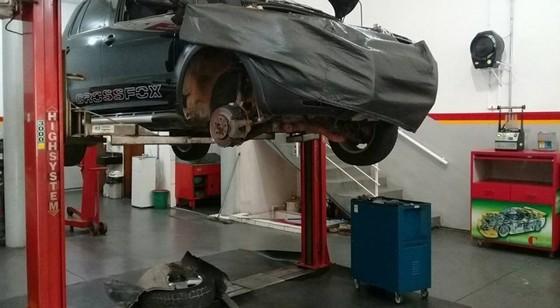 Suspensão de Veículos Manutenção Valor Vila Lourdes - Conserto de Suspensão para Caminhão