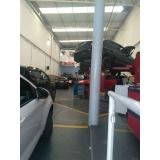 centro automotivo flex preço Jardim Marpu