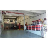 centro automotivo para troca de óleo Jardim do Campo