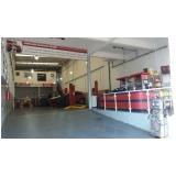 Centro Automotivo para Troca de óleo