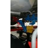 centros automotivos para alinhamento nas rodas Fazenda Itaim