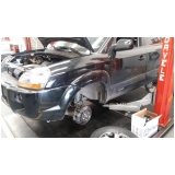 conserto de freios pneumáticos automotivos Fazenda Santa Etelvina