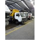 conserto de suspensão para caminhão Vila Popular