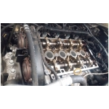 conserto para motor a diesel Vila Escolar
