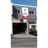 conserto para motor automotivo Vila Solange