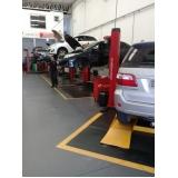 empresa que faz troca de óleo carro Vila Carolina