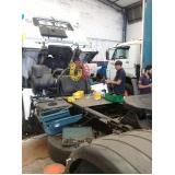 freio pneumático caminhão Vila NAncy