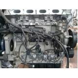 injeção eletrônica a diesel Vila Santa Cruz