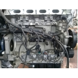 injeção eletrônica a diesel Bairro Jardim Veneza