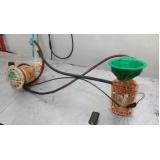 injeção eletrônica veicular preço Fazenda Itaim