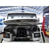 limpeza de radiador de caminhão preço Fazenda Santa Etelvina