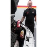 limpeza para radiador automotivo