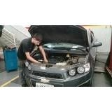 limpeza dos radiadores para carro Guaianases