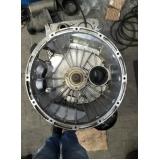manutenção câmbio mecânico valor Roseira