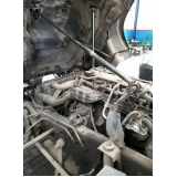 manutenção de câmbio automático preço Roseira