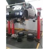 manutenção câmbio mecânico