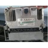 manutenção de injeção eletrônica a diesel Vila Aurea