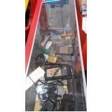 manutenção de injeção eletrônica automotiva Fazenda Itaim