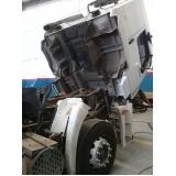 manutenção de injeção eletrônica diesel Vila Margareth
