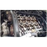 manutenção de motor a diesel Vila Santa Cruz