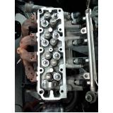 manutenção motor ap 1.6 preço Vila ABC