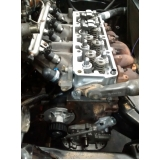 manutenção motor ap 1.6 valor Vila Solange